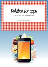 Gratis kokebok: Hvordan lage mobilapps